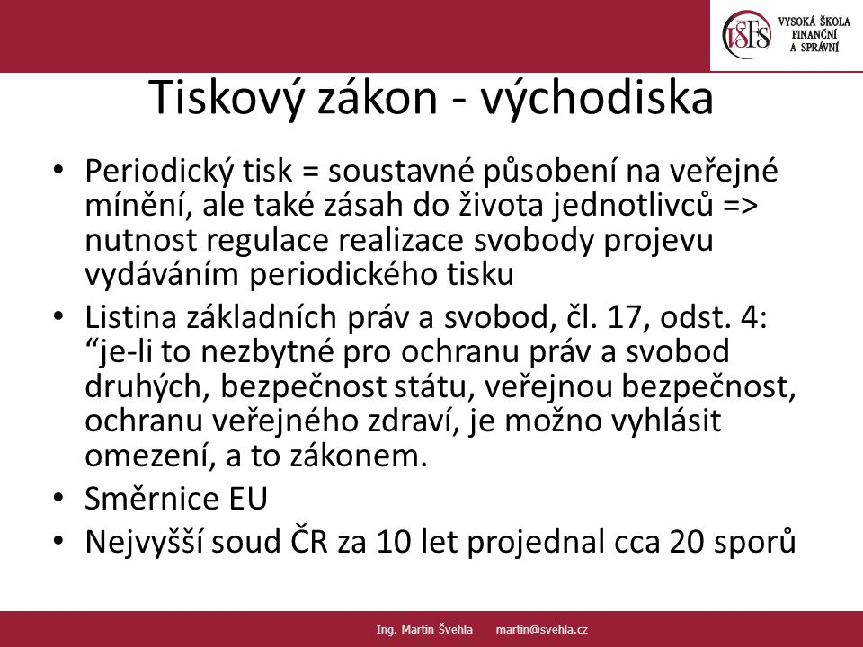 T vrdá realita Září 2011: M.Komárek o A.