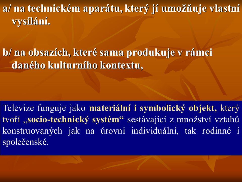 Z historického hlediska je zajímavé, že Šafránek se pokusil odlišit: A/ prostou technologii přenosu pohyblivého obrazu - TELEVISE B/ od komplexního procesu televizního vysílání - ROZJEV Rozjev podle něj správně vystihuje podstatu televise... Ve vydání z roku 1947 píše: Slovo rozjev připouští jednoduché tvoření příslušných jmen přídavných, sloves a pod...