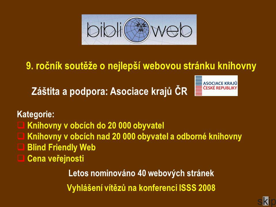 Rok 2007 590 spacích míst 65 – Slovensko 1 Slovinsko 30 Polsko Noc s Andersenem 2008 29.