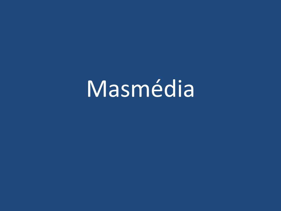Masmédia