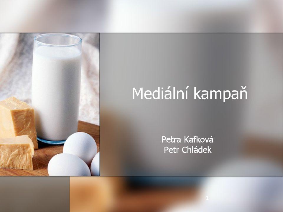 Mediální kampaň Petra Kafková Petr Chládek 1