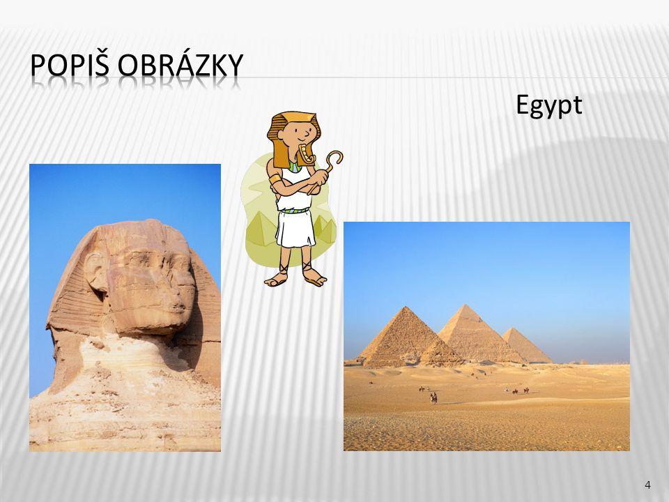 4 Egypt