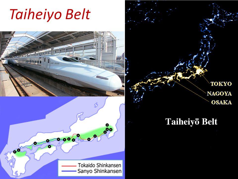Taiheiyo Belt