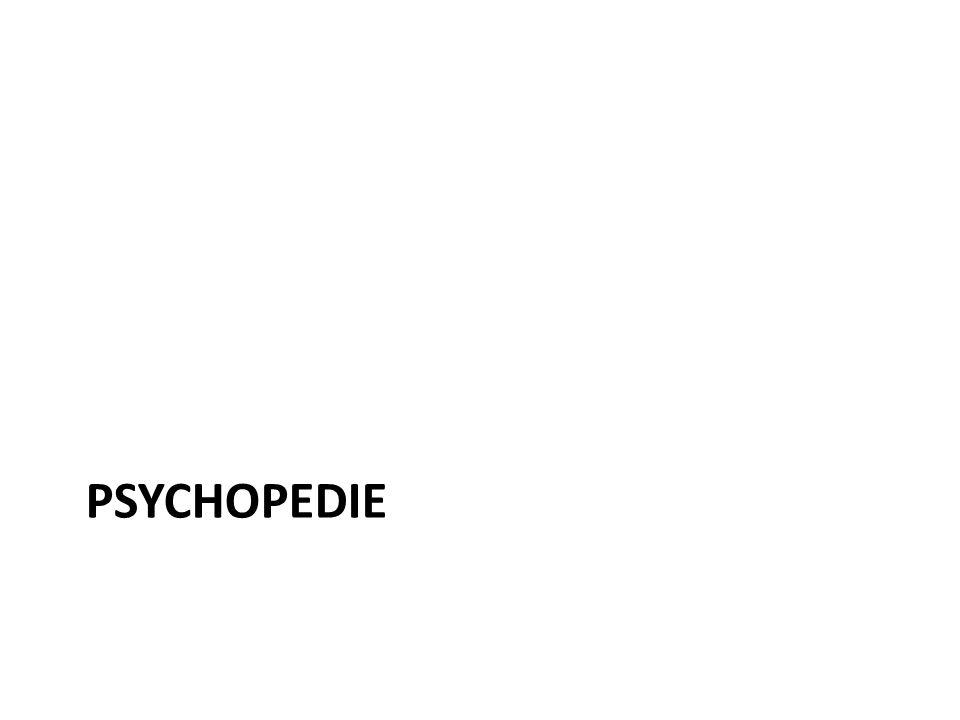 PSYCHOPEDIE