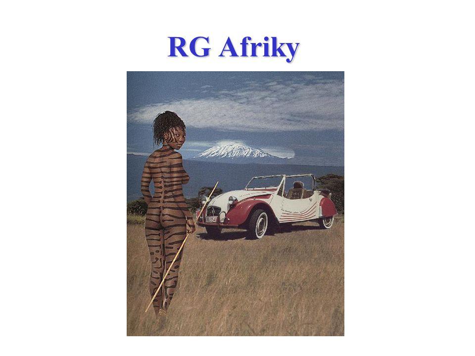 PROTOKOL Č.5: STRUČNĚ CHARAKTERIZUJTE REGIONY AFRIKY Z HLEDISKA EKONOMIKY A HOSPODÁŘSTVÍ 1.