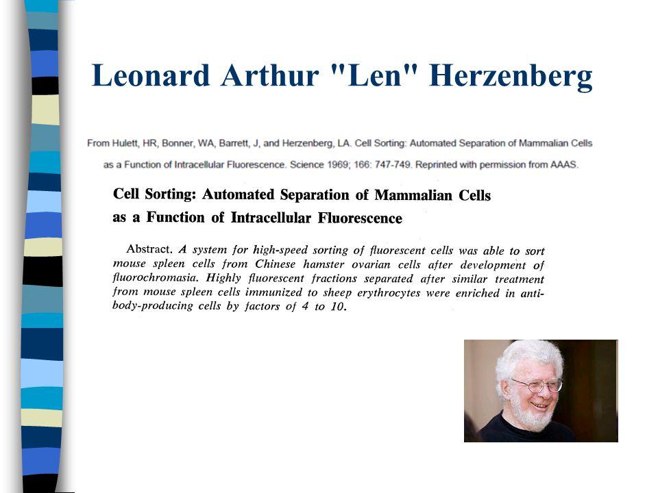 Leonard Arthur