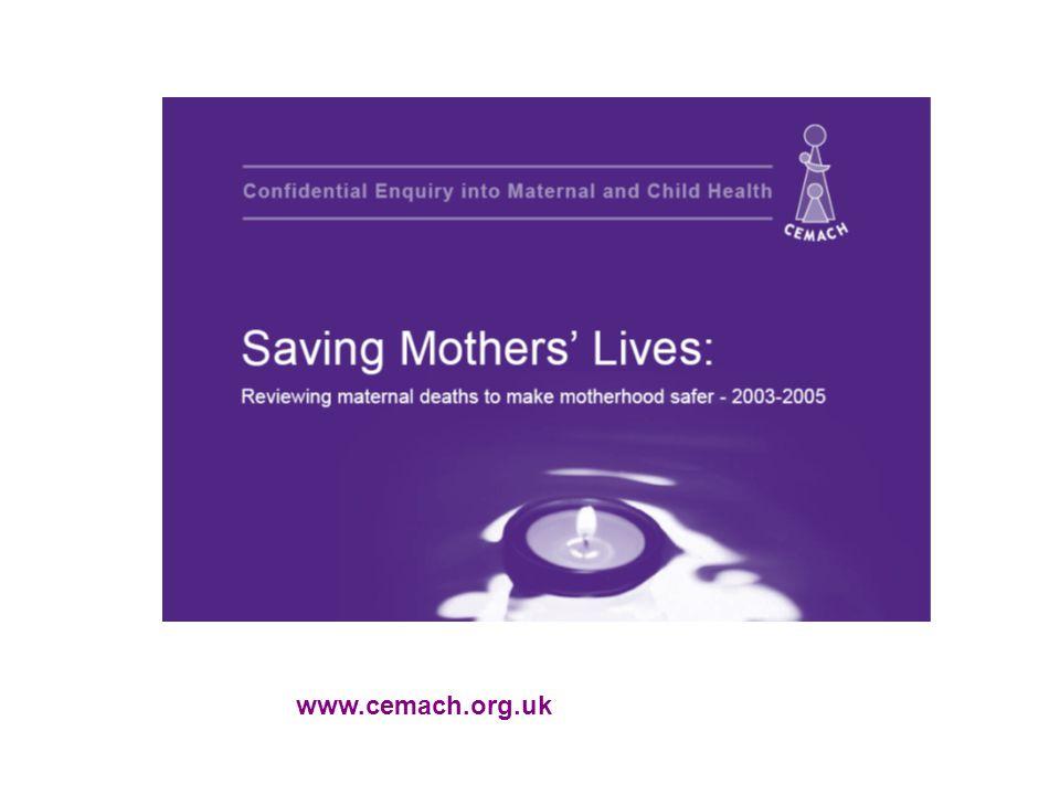 Prevence Informace a vzdělávání matek Prevence obezity Legislativa umožňující interupci v rizikových případech Spolupráce se sociální péčí