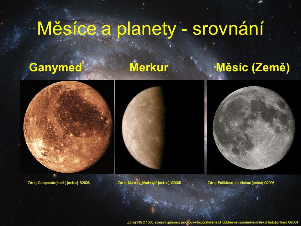 Zdroj: Titan Earth Comparison at 29 km per px [online].