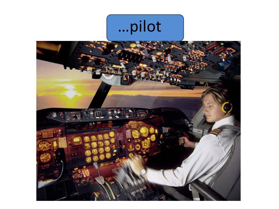 …pilot
