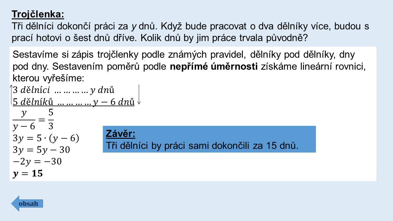 Použité zdroje: MIKULČÁK, Jiří.Matematické, fyzikální a chemické tabulky pro střední školy.