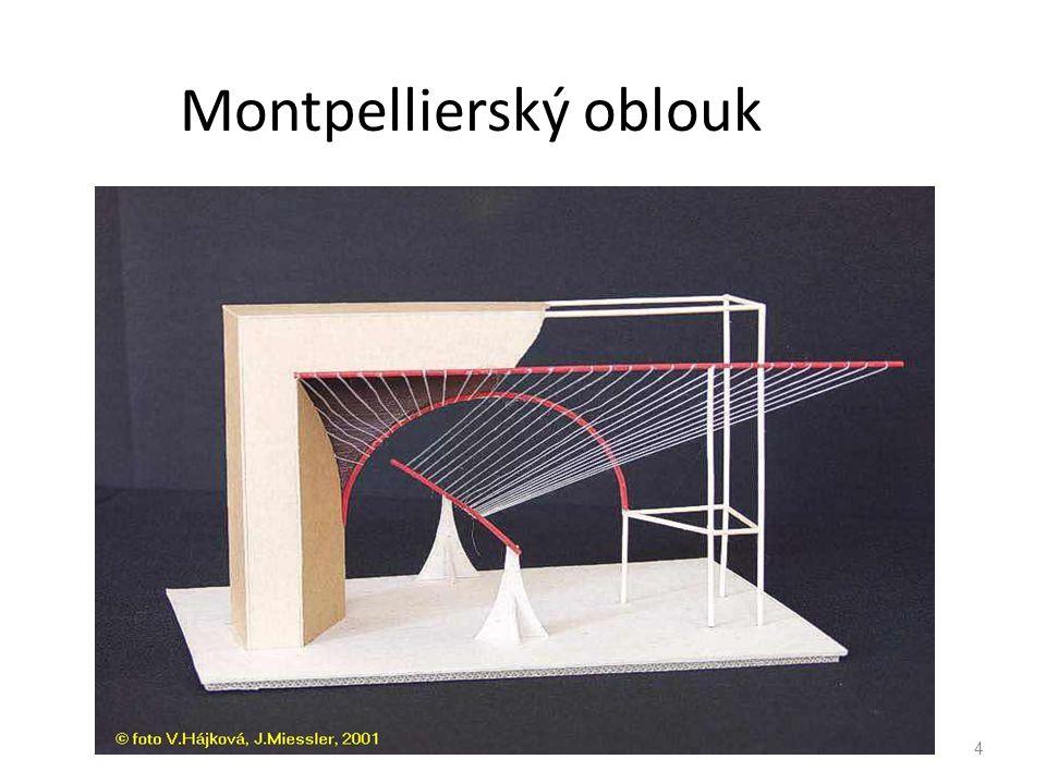 Montpellierský oblouk 4