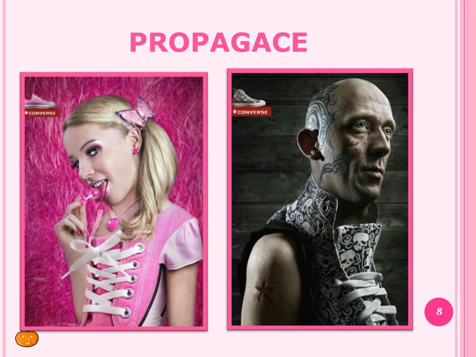PROPAGACE 8