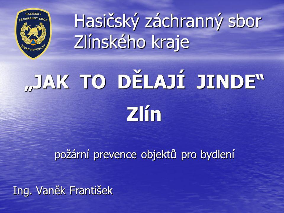 Kontakty plk.Ing. Vaněk František ředitel odboru prevence plk.
