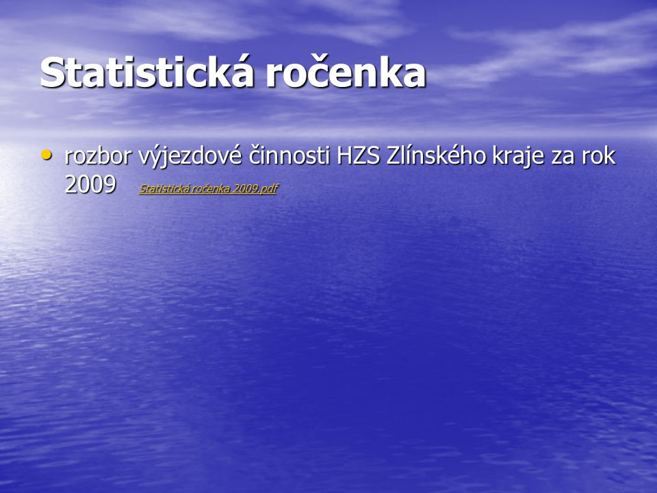 Právní normy z.č.133/1985 Sb., o požární ochraně, ve znění pozdějších předpisů vyhl.č.