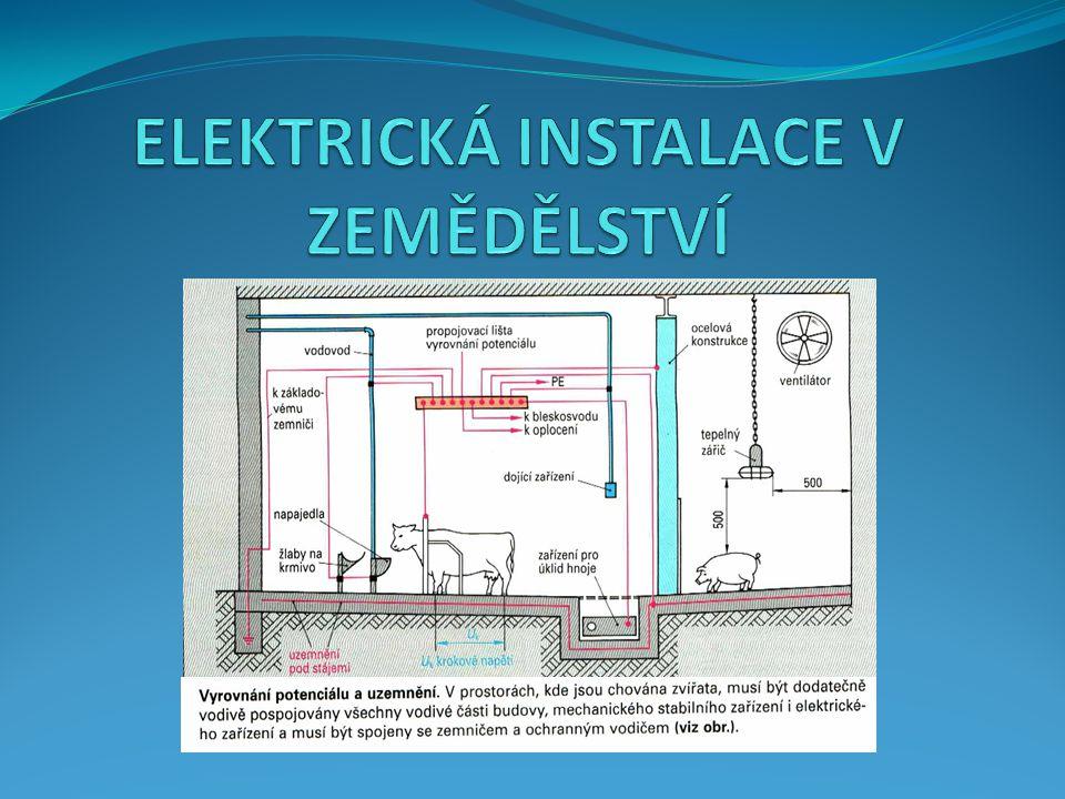 POUŽITÁ LITERATURA: TKOTZ, Klaus a kol.Příručka pro elektrotechnika.