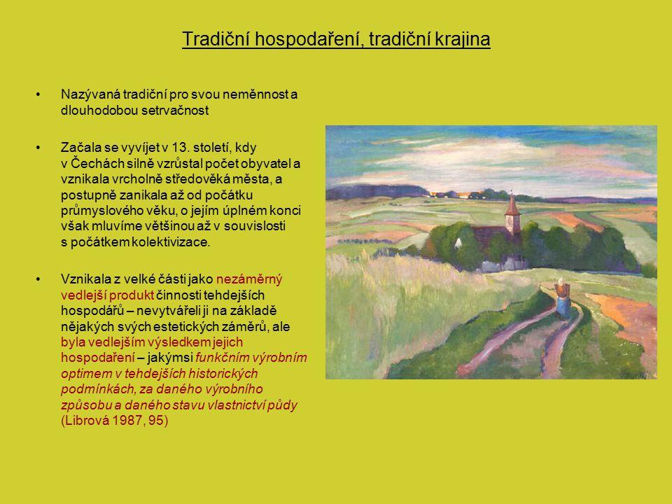 Ve strategických cílech horizontálního plánu rozvoje venkova pro ČR (HRDP) se hovoří o těchto cílech: zachovat zemědělství ve znevýhodněných oblastech, zlepšit příjmovou situaci zemědělců zejména v méně příznivých oblastech a působit proti odlivu ze znevýhodněných oblastí, udržovat a chránit životní prostředí (s důrazem na vodní složku) a kulturní krajinu, zlepšit strukturu pracovníků v zemědělství, alternativní využití zemědělské půdy zejména vysazováním lesa, sdružovat producenty při uplatňování produktů na trhu, podpora obnovitelných energetických zdrojů šetrných k životnímu prostředí.