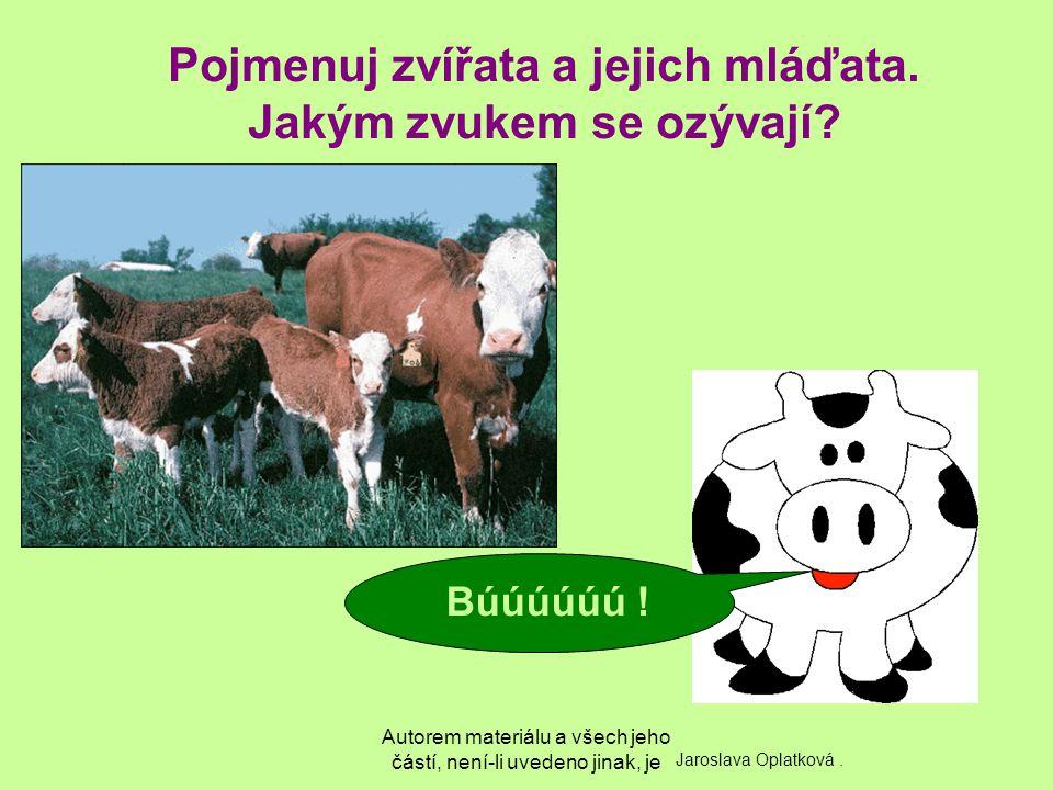 Autorem materiálu a všech jeho částí, není-li uvedeno jinak, je Každá kráva mléko dává, když jí dáte krmení.