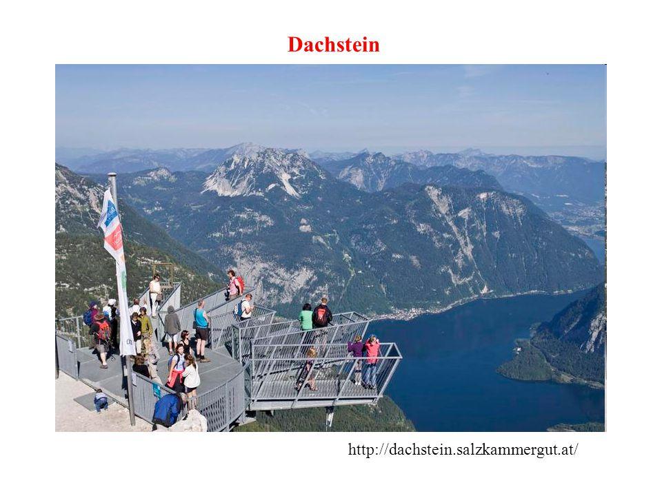 Dachstein http://dachstein.salzkammergut.at/
