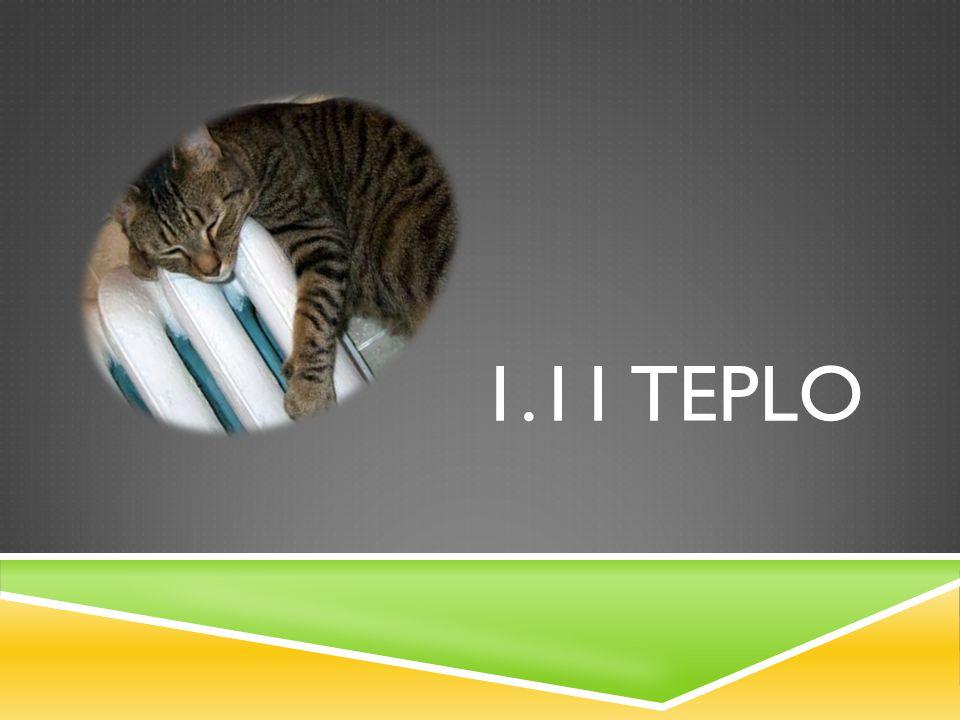 1.11 TEPLO
