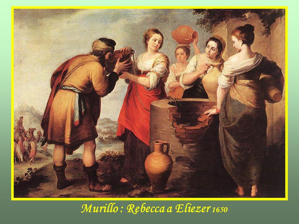 Murillo : Dívka s mincí 1650