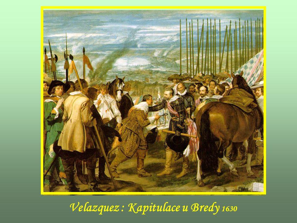 Murillo : Virgin rosary 1655