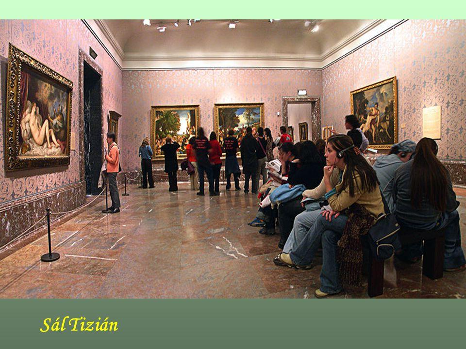 Goya Vchod