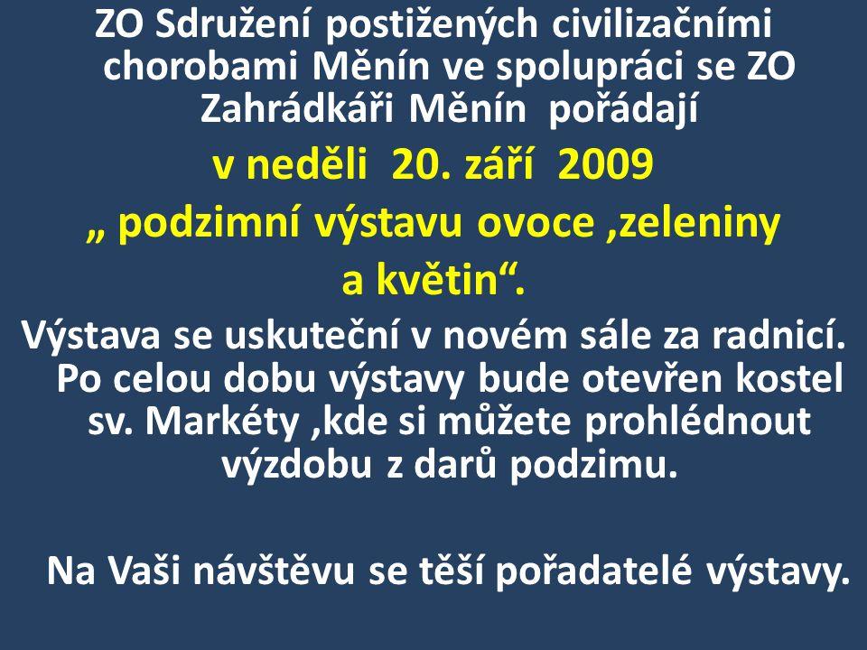 CVIČENÍ ORLOVNA od 15 let a výše - ženy a muži od pondělí 7.9.2009 Pondělí 19 – 20balony Čtvrtek19 – 20step + aerobik Cena : člen.