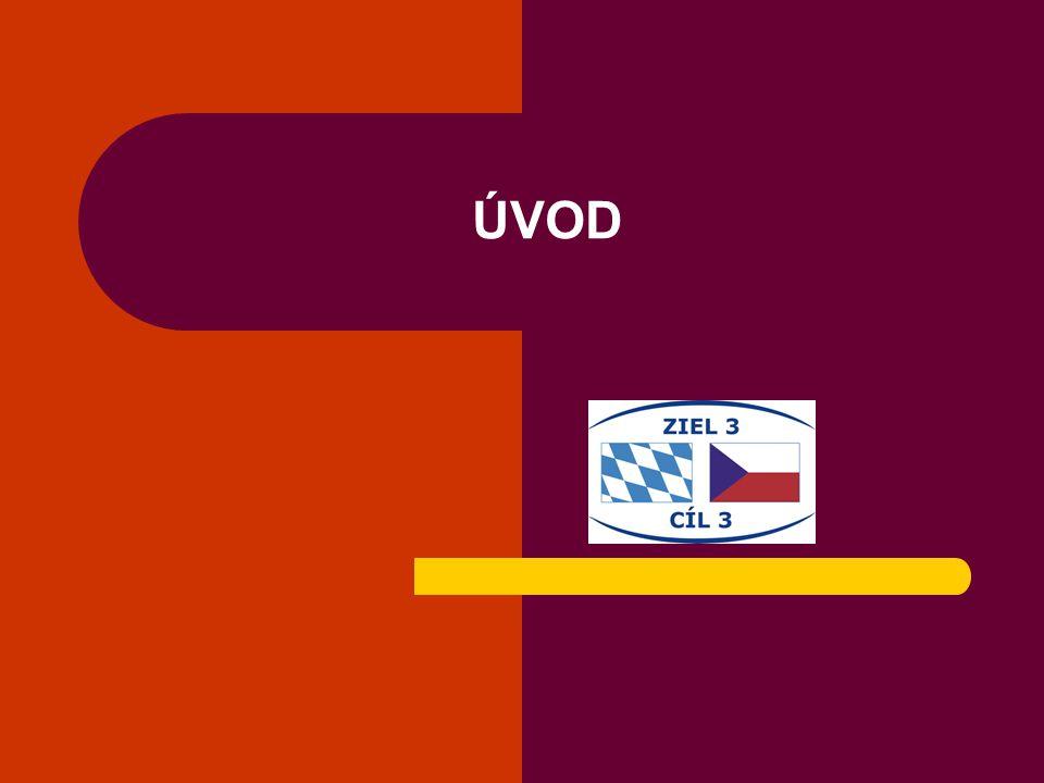 ZMĚNY OPROTI INTERREG IIIA samostatný cíl strukturálních fondů = posílení významu, zvýšení objemu finančních prostředků pro českou stranu, zvýšení dotační sazby - maximálně 85 % z ERDF, rozšíření dotačního území o okresy Tábor a Jindřichův Hradec, nový prvek – princip vedoucího partnera projektu, nové struktury – Auditní orgán a Certifikační orgán, nové dokumenty – partnerská dohoda a dvojjazyčná žádost (EUR), větší důraz na propagaci a publicitu programu a projektů.