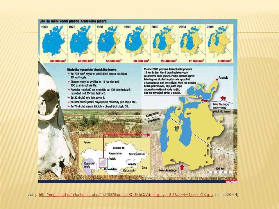 Zdroj: http://img.ihned.cz/attachment.php/15026020/aostu48CGIOjkQWbcefgqryz0STUw29R/61jezeroXX.jpg [cit. 2008-4-4]http://img.ihned.cz/attachment.php/1