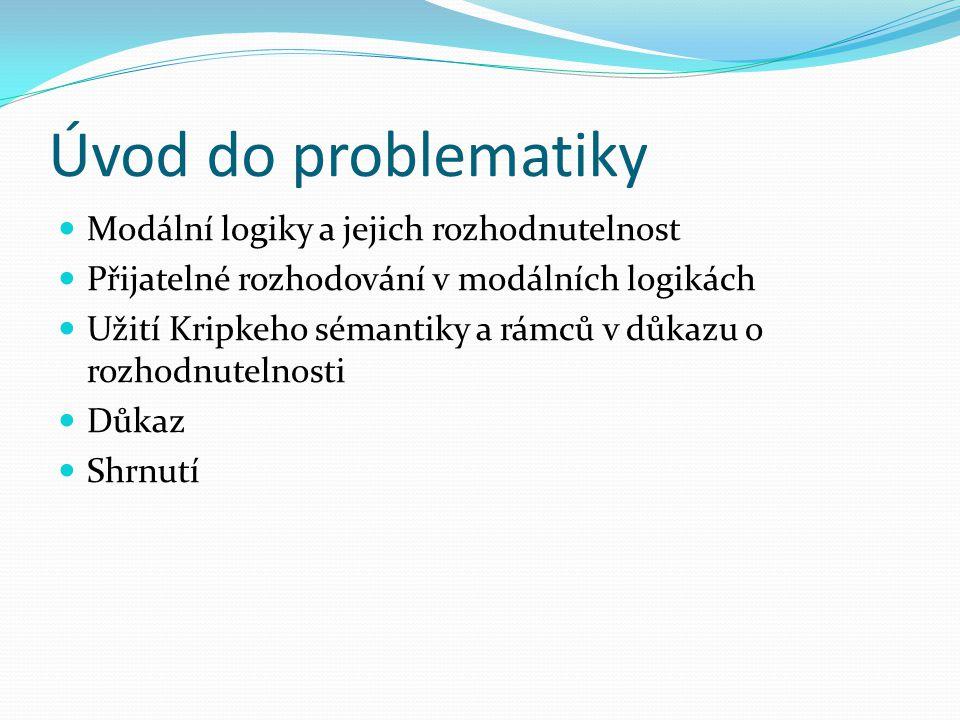 """LTK Článek se zabývá """"přijatelnými inferenčními pravidly v modální logice Lineární Logice Znalostí a Času (Linear Logic of Knowledge and Time -LTK) LTK je multimodální logika, popisující lineární čas a znalosti Článek prozkoumává efektivní vlastnosti konečného modelu pro LTK Hledání n-charakterizujícího modelu pro LTK"""