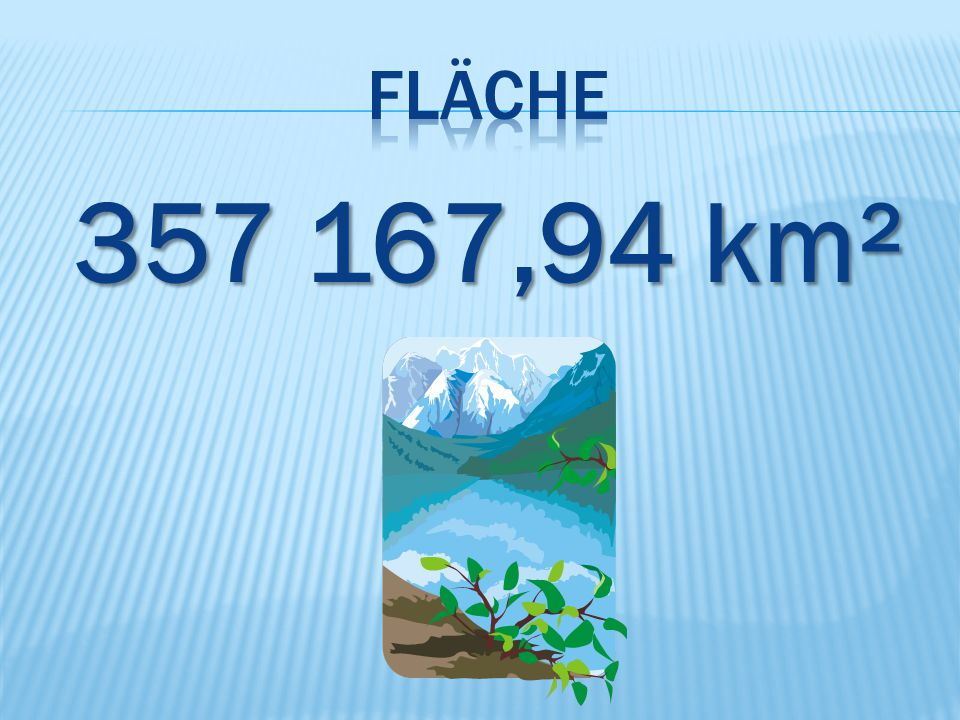357 167,94 km²