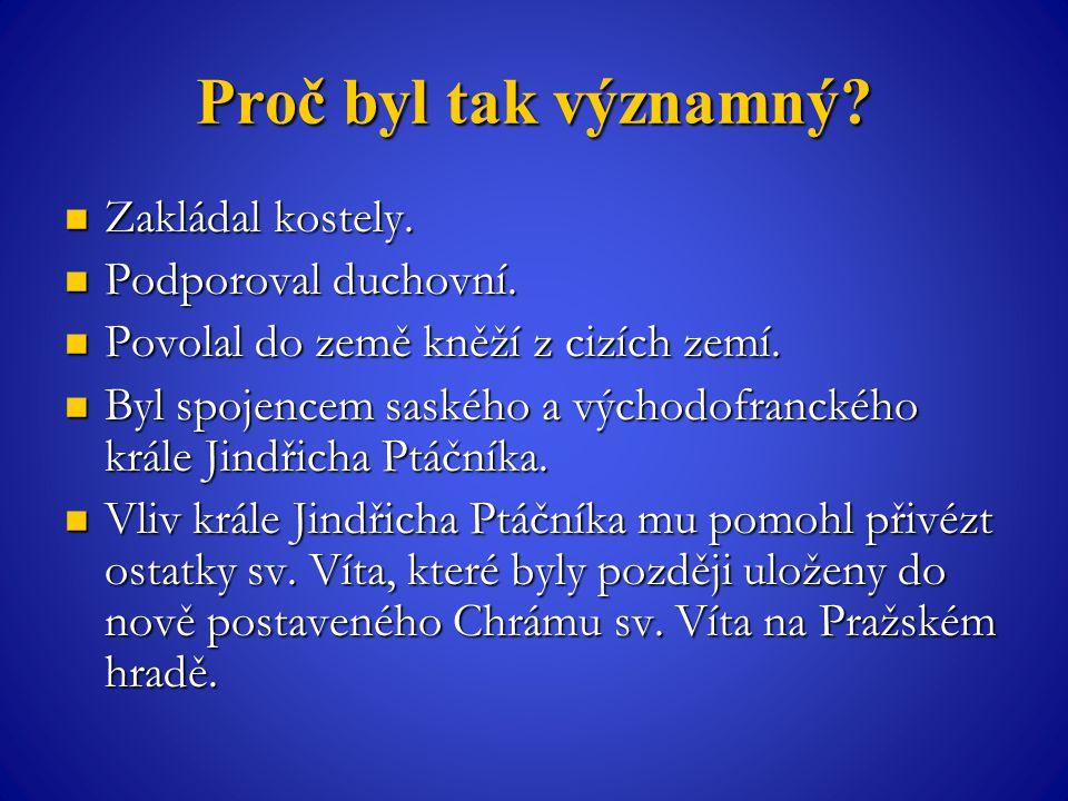 Obrázek č.1 Obrázek č. 1 Wikimedia Commons: File:Svatý Václav.jpg [online].