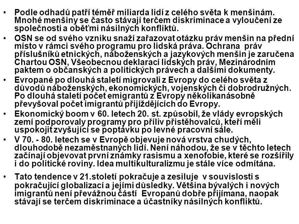 Evropské strany krajní pravice European National Front FNE (Evropská Národní fronta )) Sdružuje některé evropské strany krajní pravice Ideologie: nacionalismus, antikomunismus, euroskepticismus