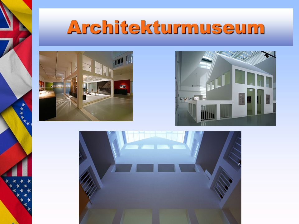 Architekturmuseum