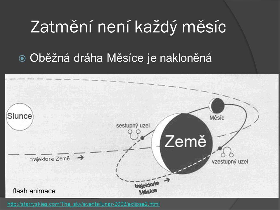 Úplné zatmění Slunce v ČR