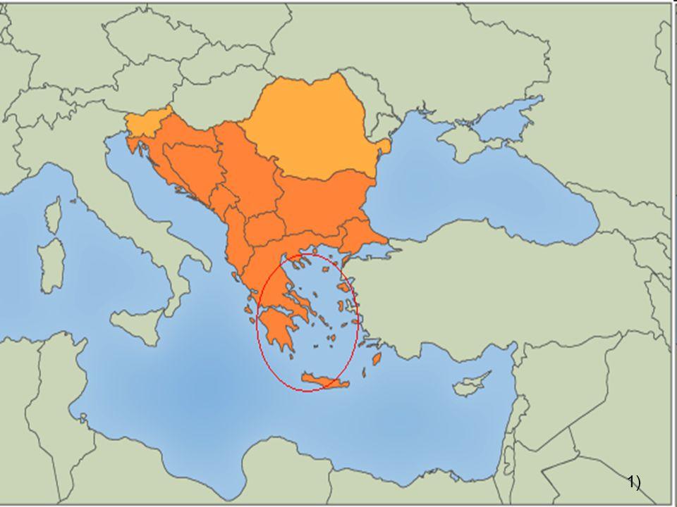Kde se nacházela Perská říše?