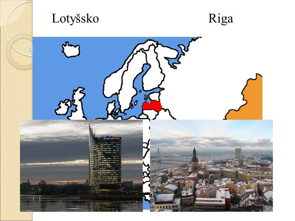 LitvaVilnius