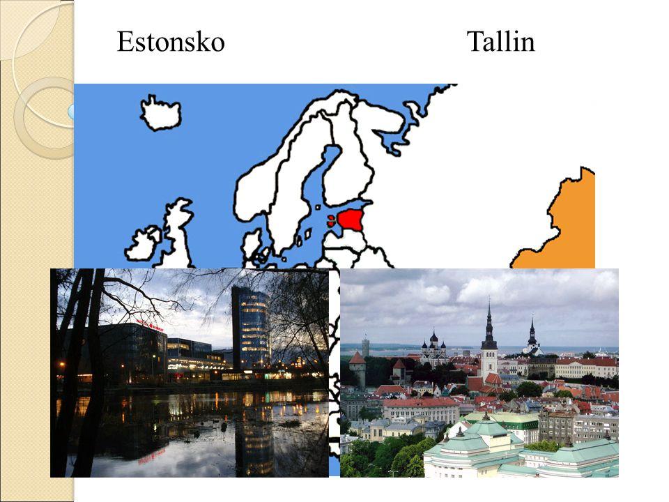 LotyšskoRiga