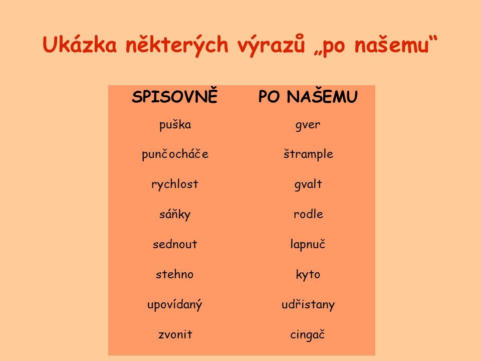 Použitá literatura Hanák, K., Fejt, J., Sonnek, K.