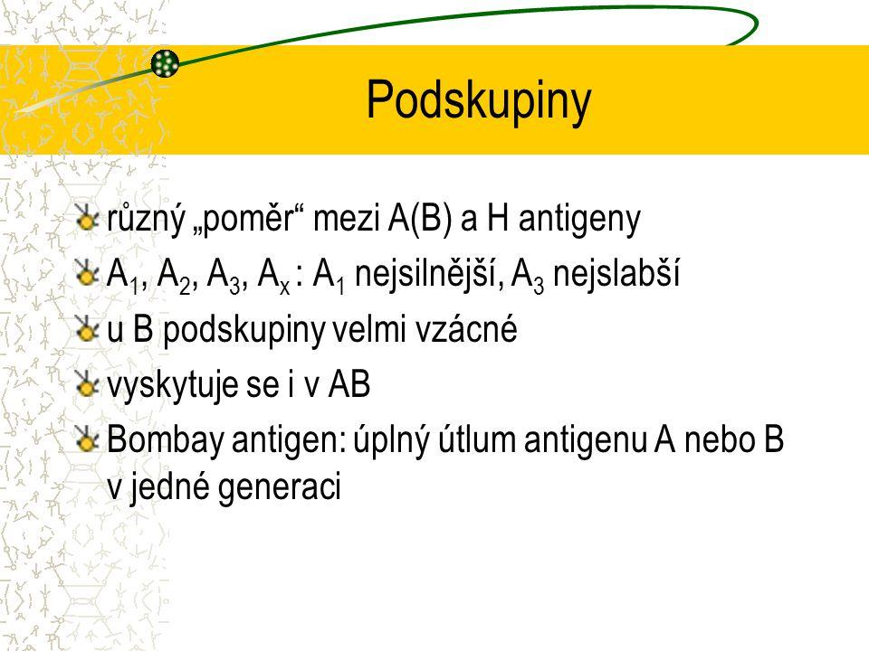 Koagulační faktory IfibrinogenVIIIAHF A IIprotrombin*IXChristmas (AHF B)* IIItkáňový tromboplastinXStuart-Prower* IVvápníkXIAHF C VproakcelerinXIIHageman VIIprokonvertin*XIIIfibrin stabilizující * vitamín K dependentní faktory