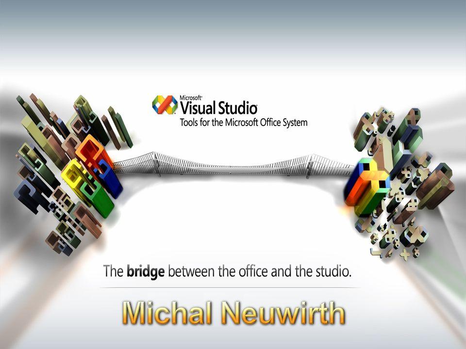 """Ribbon, tab, group, box Kontejnery Model """"najdi nebo vytvoř id, idMso Definice vlastního id či odkaz na standardní objekt insertAfterMso, insertBeforeMso Způsob vkládání mezi standardní objekty image, imageMso Definice vlastního obrázku či odkaz na standardní obrázek getImage, onAction, getEnabled, getVisible Nejdůležitější CallBack funkce"""