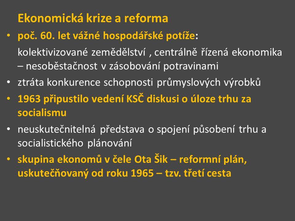 Oběti okupace celkem si okupace Československa do konce roku 1968 vyžádala 108 mrtvých, zhruba 500 těžce a stovky lehce zraněných http://www.ustrcr.cz/cs/obeti-okupace Oběti v Praze a Středočeském kraji http://www.ustrcr.cz/cs/obeti-okupace-praha-a-stredni-cechy pokusy o reformy v ČSR skončily vpádem vojsk Varšavské smlouvy, následuje období tzv.
