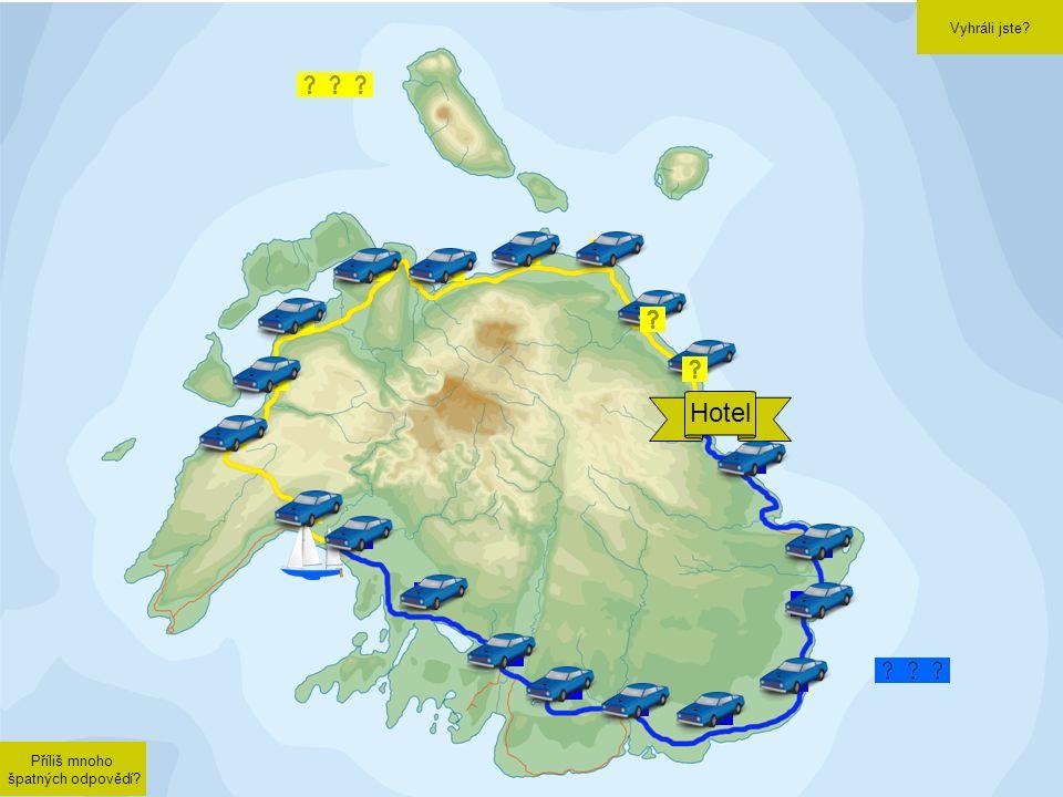 Otázka 5 Oblast tropického pásu je velmi rozlehlá.