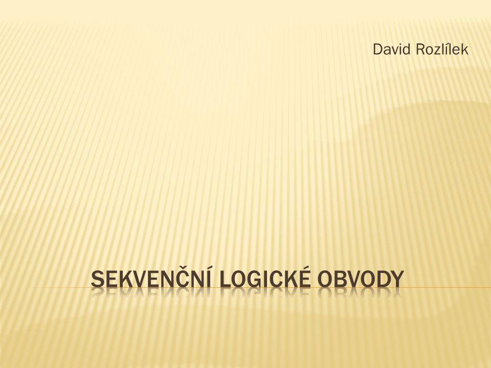 David Rozlílek
