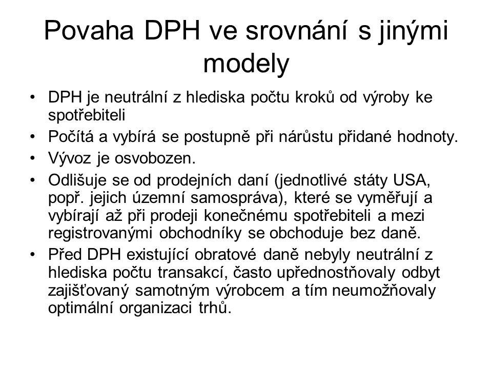 Příklady uplatnění práva EU ohledně DPH v ČR – zprostředkování stavební práce Rozsudek NSS 2 Afs 92/2005-42 Uplatňuje se směrnice jako vodítko pro výklad práva ČR účinného před vstupem.