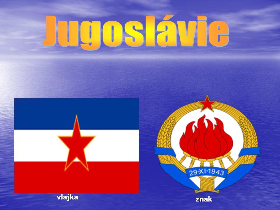 vlajka znak