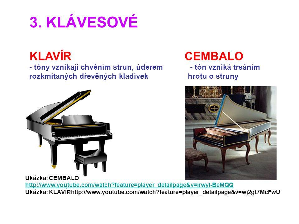 Viola je hudební nástroj: DRNKACÍ SMYČCOVÝ KLÁVESOVÝ