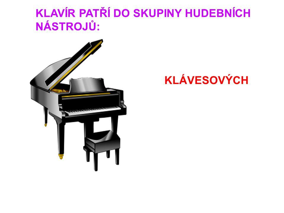 Poslech hudebních nástrojů: STŘELEČKOVÁ, Alena.you tube [online].