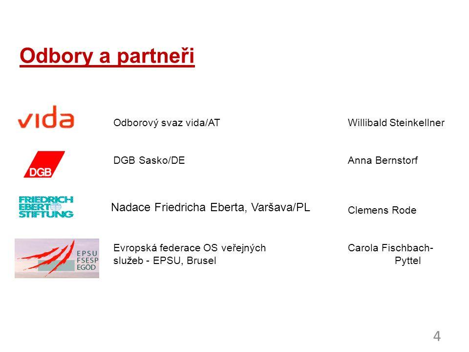 """15 Seminář """"Pracovní vztahy v soukromých nemocnicích – nové požadavky na organizace sociálních partnerů 11."""