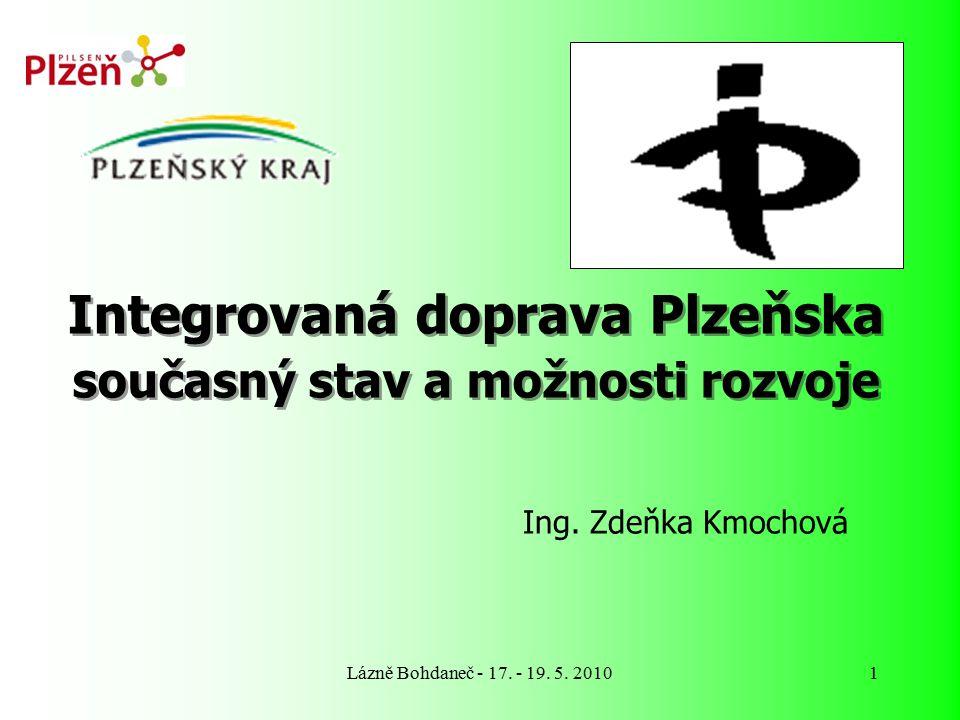 Lázně Bohdaneč - 17. - 19. 5.